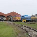 EMD mozdonyok