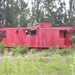 balesetes caboose